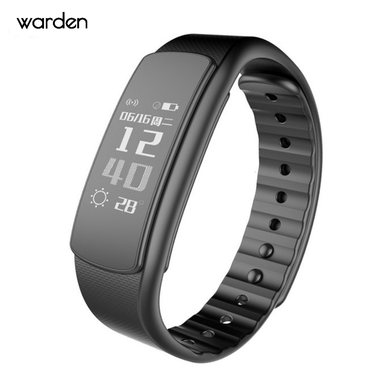 I6 Black Smart Wristband Heart Rate Monitor Waterproof Bracelet Smartwatch Sport Fitness Smart Wristwatch for Android iOS Phone free shipping smart watch c7 smartwatch 1 22 waterproof ip67 wristwatch bluetooth 4 0 siri gsm heart rate monitor ios