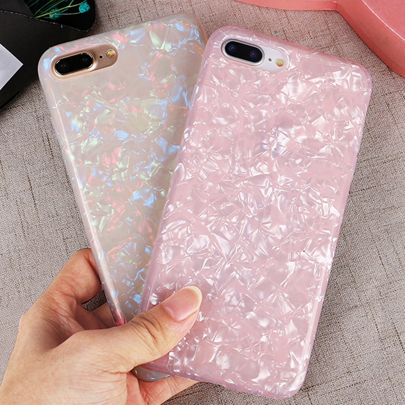 Glitter For Back Cover iPhone 6 & 6s