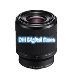 95% New for SONY FE 28-70mm F3.5-5.6 OSS micro single lens ILCE-7 7R A7 A7R
