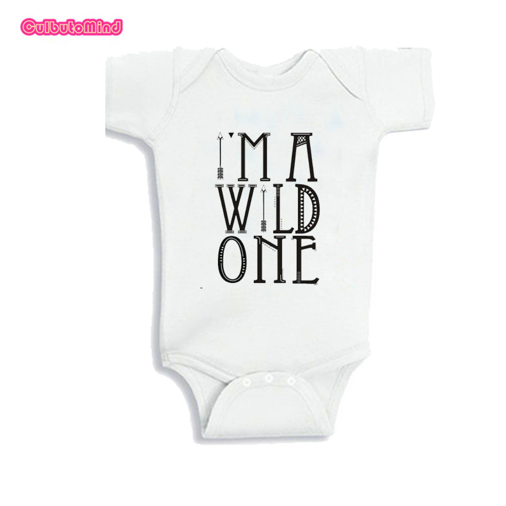 Online get cheap personalized baby girl gifts aliexpress first birthday bodysuitpersonalized name baby custom handmade bodysuitbaby girl clothesbaby negle Images