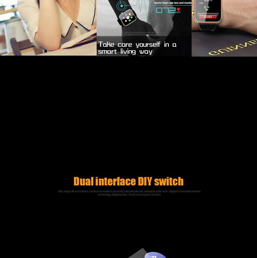 Smart Watch A9 23.1