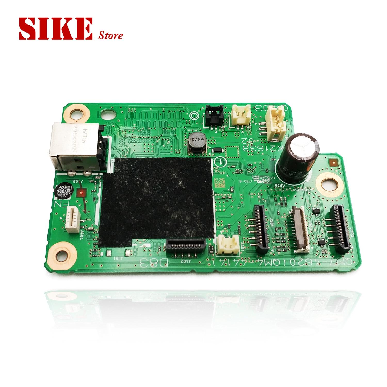 QM7 4620 QM4 4414 Logic Main Board For Canon G1800 G1810 G1100 1100 1800 1810 Formatter