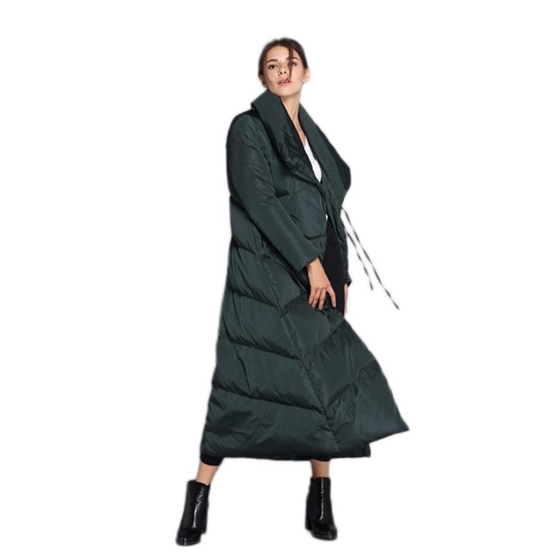 Europe Canard Veste Et Vers Noir Épaississement Bas Mode Blanc Fille États Femmes bleu 90 Version 2017 Le Les De Casual Duvet unis XdpTnXxY