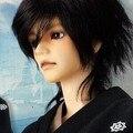 OUENEIFS Ryoma Сакамото volks bjd тела модель reborn baby мальчиков куклы глаза Высокое Качество toys shop мебель смолы подарочной коробке