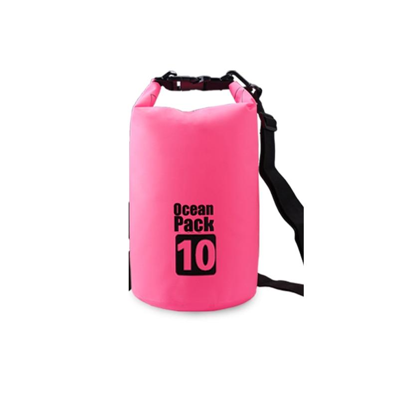 Pink 10L