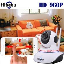 HD 960 P Беспроводная Ip-камера Wi-Fi Камера Ночного Видения Ip-сети действий камеры с тревогой ВИДЕОНАБЛЮДЕНИЯ WI-FI P2P Onvif Ip-камера FH1B