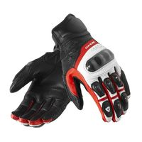 Men S Revit Motorcycle Gloves Moto Racing Carbon Fiber Leather Guante Genuine Leather Motobike Off Road