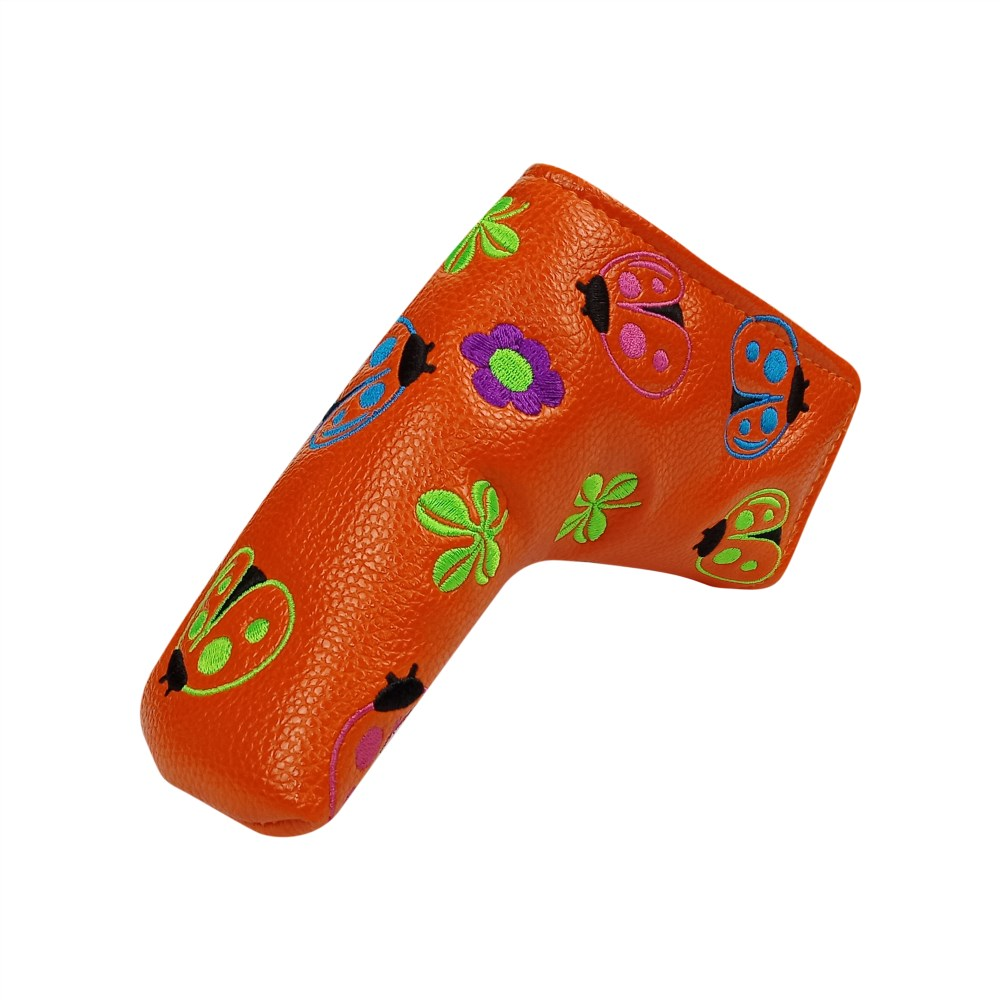 Mazel Golf Putter Head Covers Headcover for All Brands Blade
