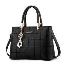 Frauen Tasche Mode 2017 Luxus Handtaschen Frauen Berühmte Designer-marke Umhängetaschen Frauen Handtaschen Aus Leder Frauen Messenger Bags