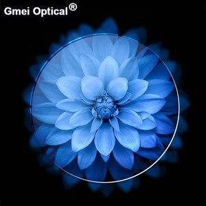 Image 5 - Anti Blue Ray Lente 1.61 Alto Índice Leitura Óculos de Proção Da Lent Para Os Olhos