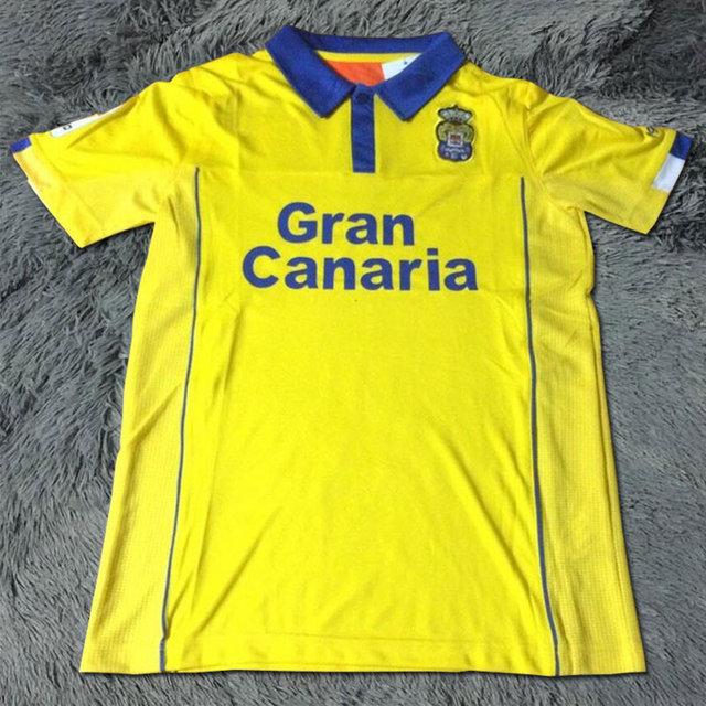 free shipping! Casual shirts 2016 2017 New Las Palmas shirts Leisure Best Quality Casual Las Palmas T-shirt