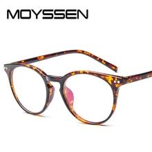 63d0b0a481e0 MOYSSEN Fashion Japan Women Vintage Small Frame Eyeglasses Men s Retro  Brand Oliver Design Optical Glasses Frames