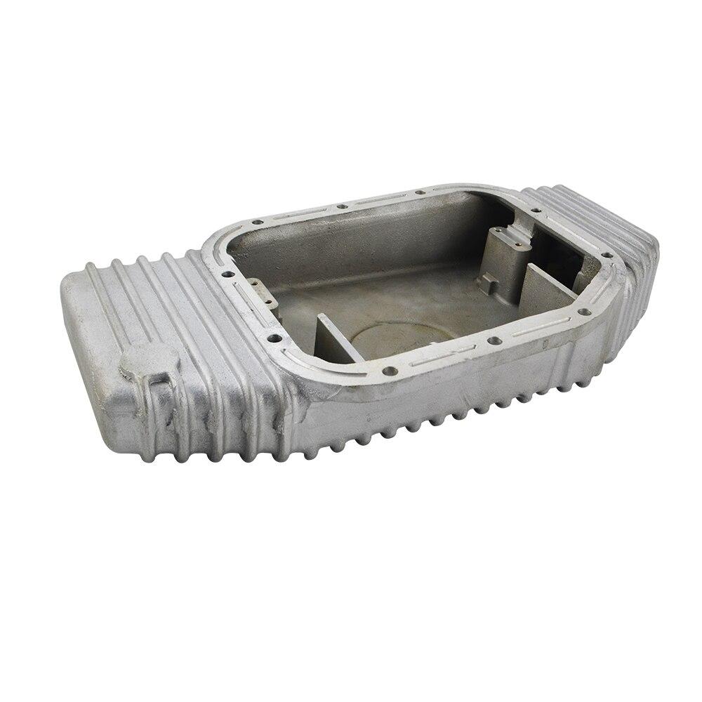 ALUMINUM OIL PAN fit S13 S14 S15 SR20DET SR20 180SX 200SX 240SX SILVIA Sil 80