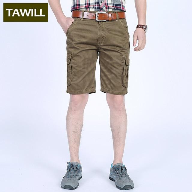 Plus Size Short Pants