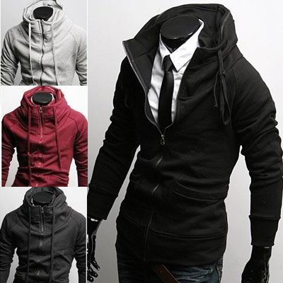 Men Slim Jacket Stylish men's Hoody Jacket New Hoody Coat COAT ...