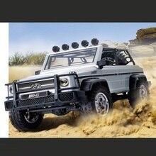 Профессиональный пульт дистанционного управления грузовик hg-402 2.4 г 1:10 49 см четыре колеса моделирование 4WD система привода RC climbling грузовик VS 10428-a