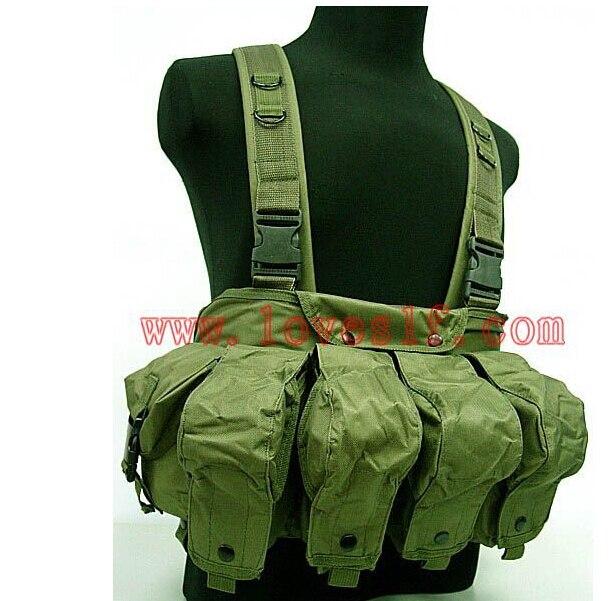 Tactical vests tactical apron apron hooded vest vest real CS field equipment protective vests