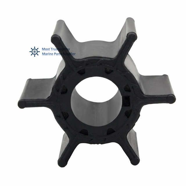 New Water Pump Impeller for Replacement YAMAHA (9.9/15HP) 682-44352-01 18-3074  9-45605