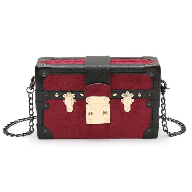 Women Box Bag 2