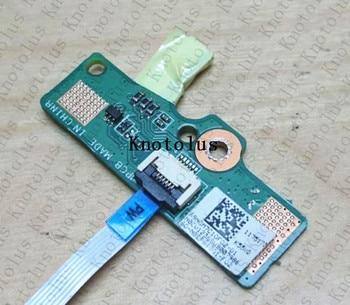 цена на 69N0M7C10F02 FOR ASUS K55 K55VD K55VJ K55VM Power Button Switch button BOARD