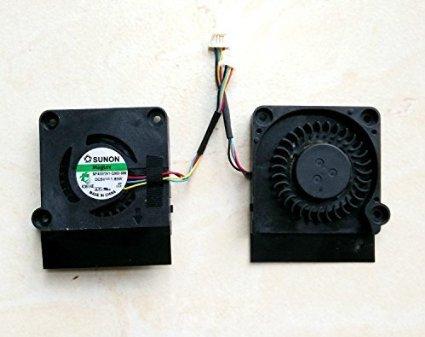 Nuevo Ventilador de la CPU para Asus EPC 1001 1001HA 1005HA 1008HA 1005PX fan P/N de PIEZA: MF40070V1-Q000-S99 Envío Gratis