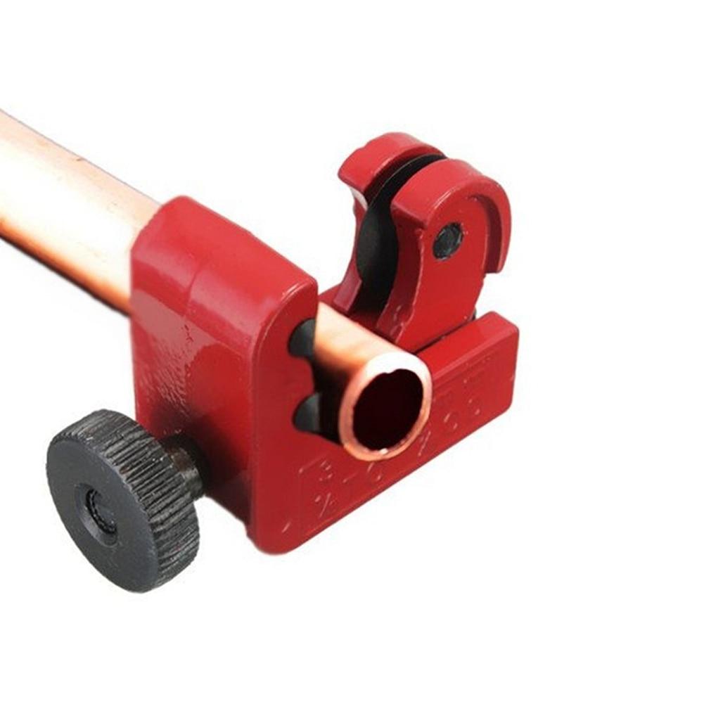 Tube Cutter Cutting Tool For 3mm 22mm Copper Brass Aluminium Plastic