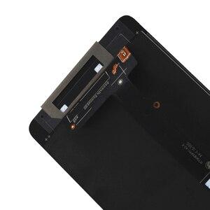 Image 3 - Für BQ Aquaris X5 plus LCD display ersatz für BQ X5 Plus hohe qualität LCD display und touch screen montage kit + werkzeuge