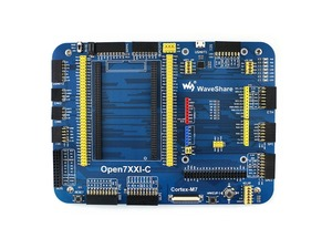 Image 3 - Waveshare STM32 Development Board Open746I C แพคเกจ B TM32F746I STM32F746IGT6 MCU รวมต่างๆอินเทอร์เฟซมาตรฐาน