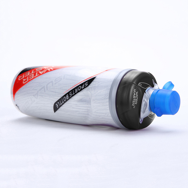 610ML Insulated BPA Free Water Bottle