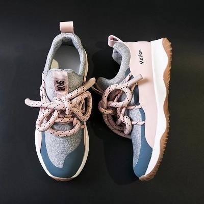 2 Nouveau Les Printemps Femmes 2018 États L'europe Sauvage unis De Coréenne 1 Casual Chaussures Plates Et Sport xa5Yq5fwBX