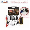 Newest Portable 16000mah Car Jump Starter Power Bank Emergency Auto Battery Booster Vehicle Jump Starter 12V with High Quality