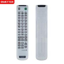 Novo controle remoto RM-SM100W RM-SM100ES HCD-M10 CMT-M373NT novo controle remoto para uso para s ony sistema de áudio