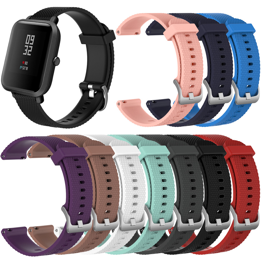 Replacement Soft Silicagel Sports Watch s