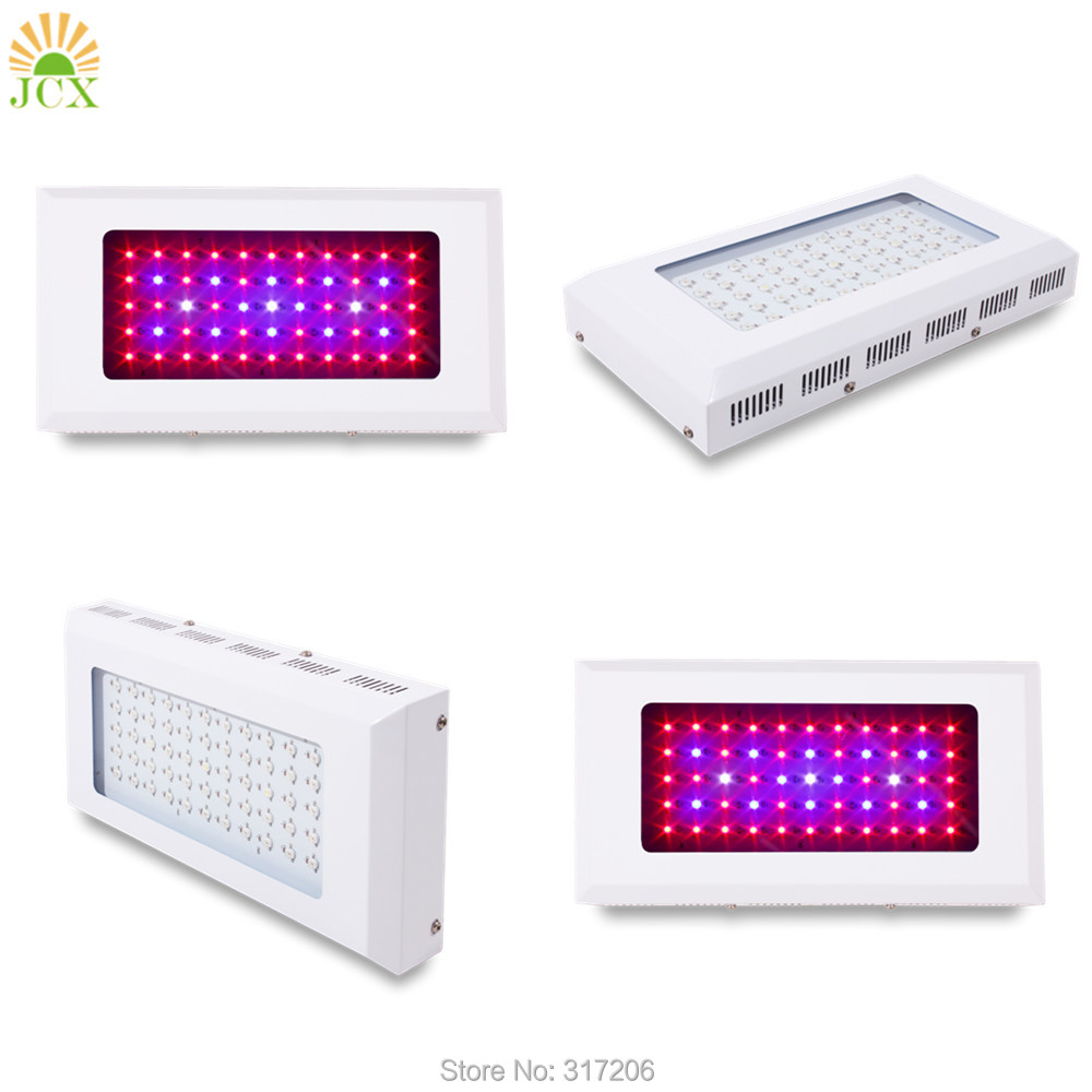 4pcs/lot 165w led grow light with 7 bands full spectrum for indoor greenhouse and hydroponics system plants growth 200w full spectrum led grow lights led lighting for hydroponic indoor medicinal plants growth and flowering grow tent