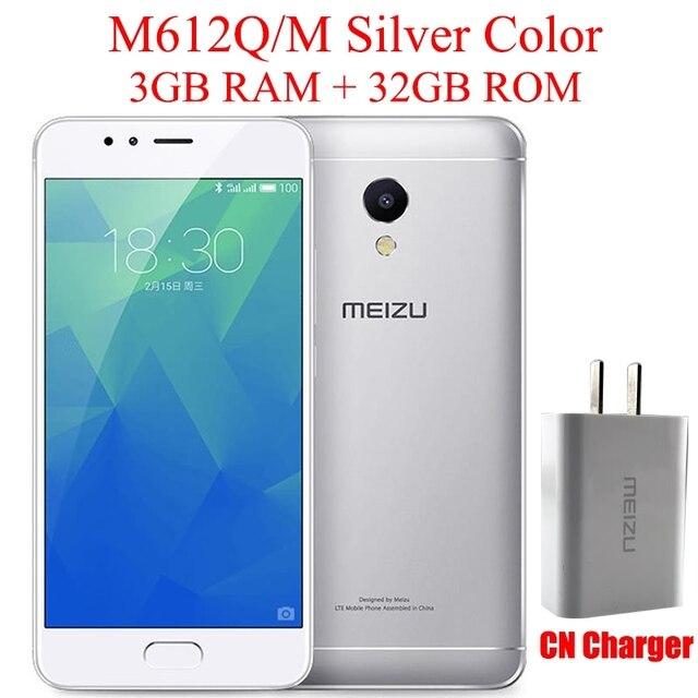 M612M Silver 3G 32G