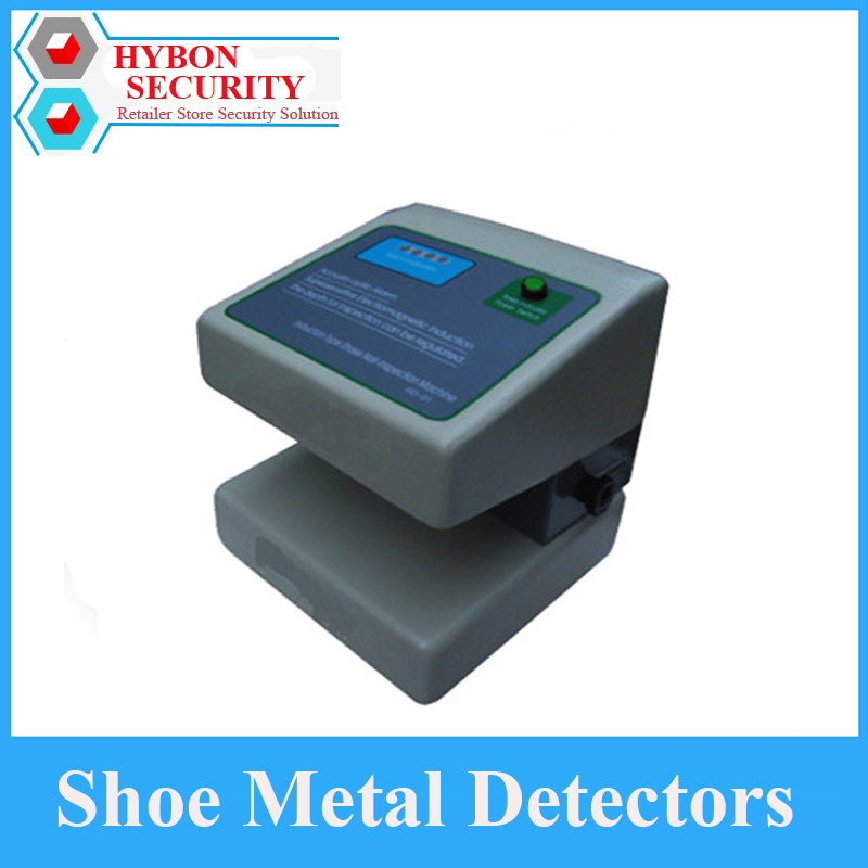 HYBON Shoe Metal Detectors Small Shoe Factory Nail Test Machine Metal Detector Shoe Factory Equipment