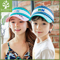 2017 Sale Unisex Casual Winter Hat South Korea Kk Tree Children's Hat Summer Boy Girl Sun Cap Baby Empty Top 2-4-8 Year Old