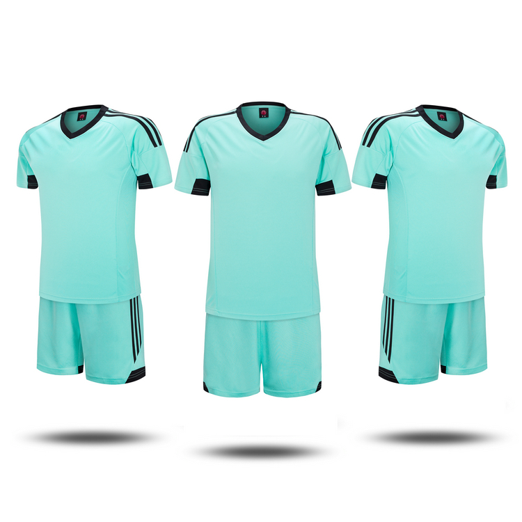 SYNSLOVEN suit Man Football Jersey training sport team game soccer jersey set customize name number breathable short sleeve kits