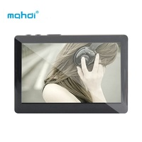 8G MP5 Player MP4 Music Player Mahdi M715 5 Inch Touch 720P HD Screen Support Video