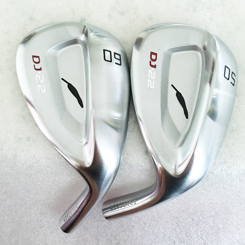 ФОТО NEW Golf head FOURTEEN DJ.22 Golf wedge head have 50.52.54.56.58.60deg loft No Golf shaft Free shipping