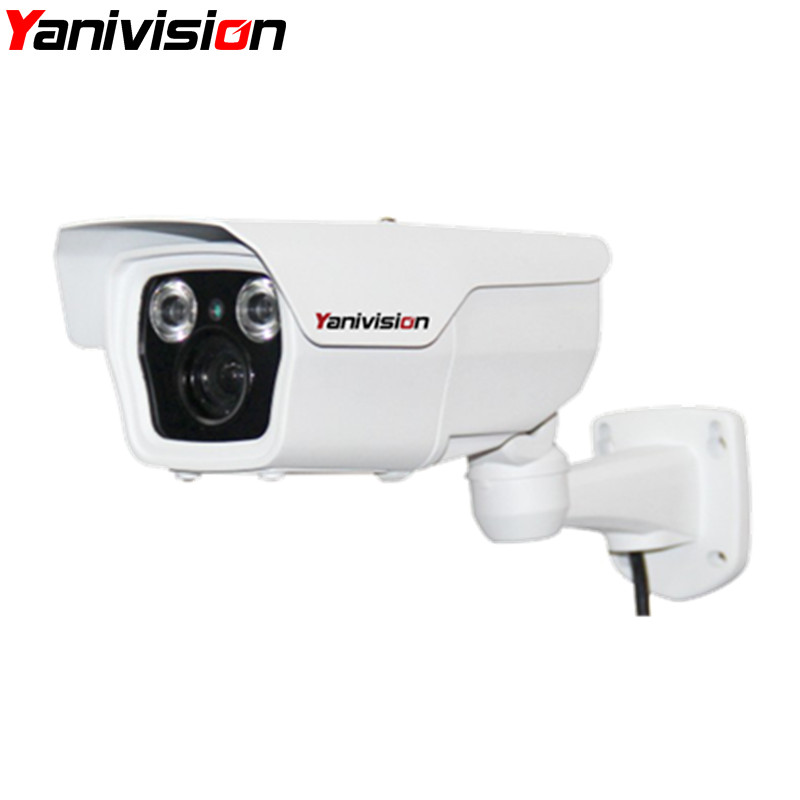 Support Hikvision Protocol ONVIF Waterproof Outdoor IR CUT Night Vision P2P 5MP 1080P 960P H.265 IP Camera POE Array Leds h 265 onvif network ip camera 2mp 3mp 4mp 48 ir leds night vision waterproof metal housing dome cctv camera support 48v poe