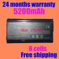 Jigu portátil batería 90-nlf1b2000y a32-f5 para asus f5 f5c f5gl f5m f5n F5R F5RI F5SL F5Sr F5V F5VI F5Z X50 X50M X50C X50N X50R