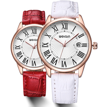 WEIQIN Ladies Wrist Watch Women 2019 Brand Famous Female Clock Quartz Watch Hodinky Quartz-watch Montre Femme Relogio Feminino