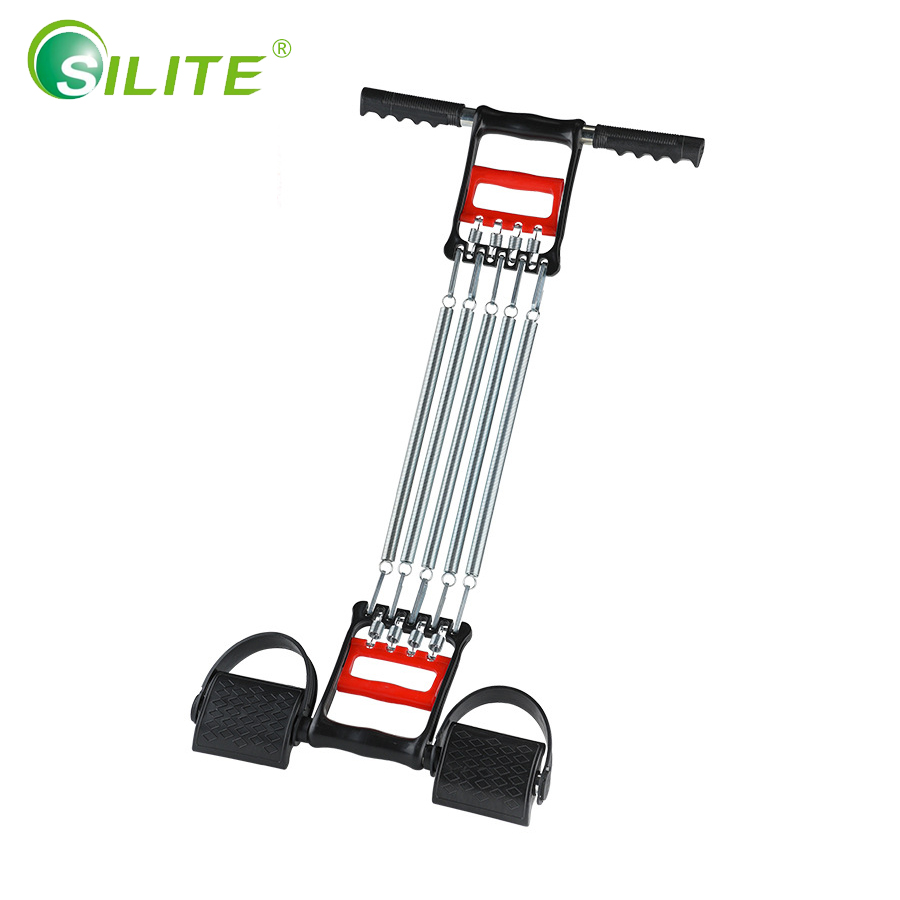 SILITE Multi Functional Machine Expander Spring Cable Grip
