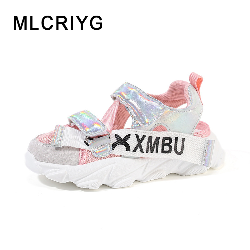 New 2019 Summer Children Beach Sandals Kids Casual Sandals Baby Girls Closed Toe Shoes Boys Brand Shoes Fashion Sport SandalsNew 2019 Summer Children Beach Sandals Kids Casual Sandals Baby Girls Closed Toe Shoes Boys Brand Shoes Fashion Sport Sandals