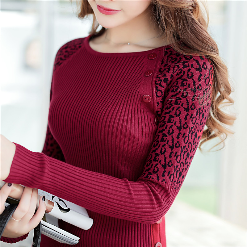 Lowest Price Ladies Turtleneck Sweater Pullover Medium long Long ...