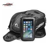 Motorcycle Bag Tank Bags Moto Multifunction Luggage Universal Motorbike Oil Fuel Tank Bag Waterproof CB 1608 Outdoor Travel Bag