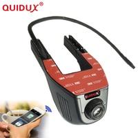 Novatek 96658 IMX322 Full HD 1080P Universal Car DVR Wifi Camera Car DVRS Video Recorder Monitor