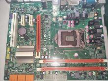 original motherboard for ECS H55H M DDR3 LGA 1156 H55M Desktop motherboard 16G for I3 I5