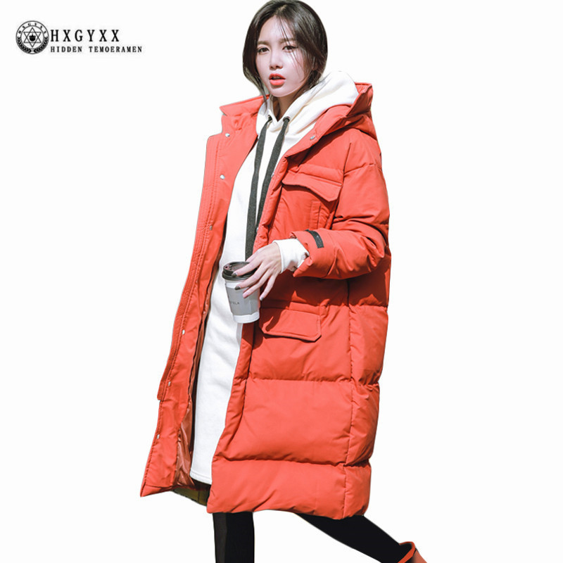 2017 Oversize Winter Coat Women Cotton Padded Jacket Warm Plus Size Military Parka Solid Color Pockets Hooded Outerwear Okb369 winter loose bf large size padded jacket women hooded cotton warm coat parka long outerwear solid color women coat tt3249